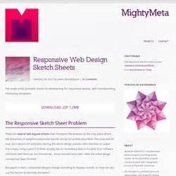 Responsiv Design Vorlagen Musterbriefe Vorlagen Pearltrees