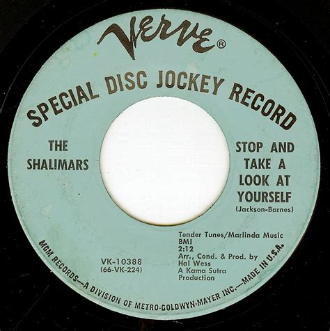 The Shalimars Stop And Take Derek S Daily 45 The Shalimars Stop And Take A Look At