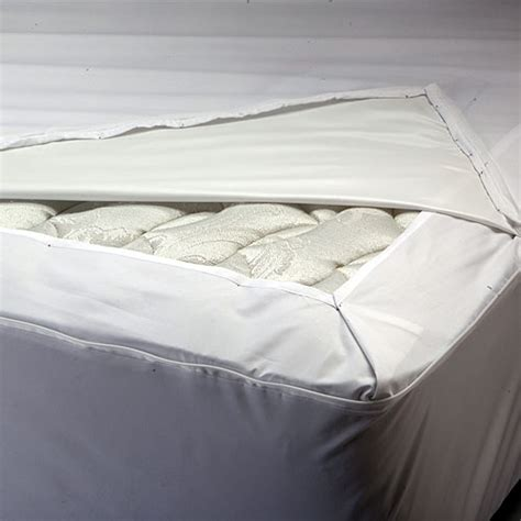 bed bug pillow covers bed bug mattress and pillow covers allergyconsumerreview