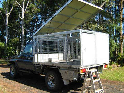 Pop Up Cer Awnings For Sale by Pop Top Slide On Ute Cer Canopy Frame Car Parts Nsw