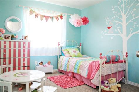 blue and pink girls bedroom download girls bedroom ideas blue and pink gen4congress com