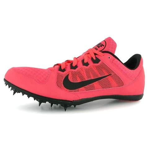 nike running shoes with spikes pink nike running spikes lib value