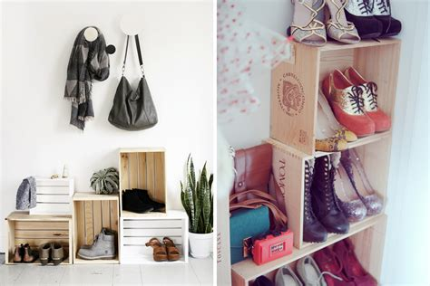 40 creative ways to organize your shoes 100 organizing home 521 best home improvement
