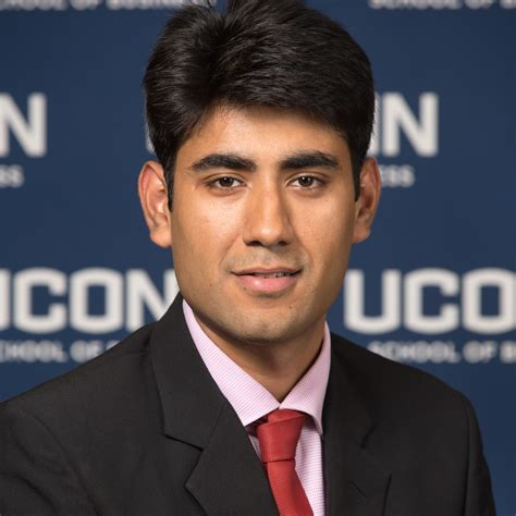 Mba Connecticut by Dhruv Madra Uconn Mba Program
