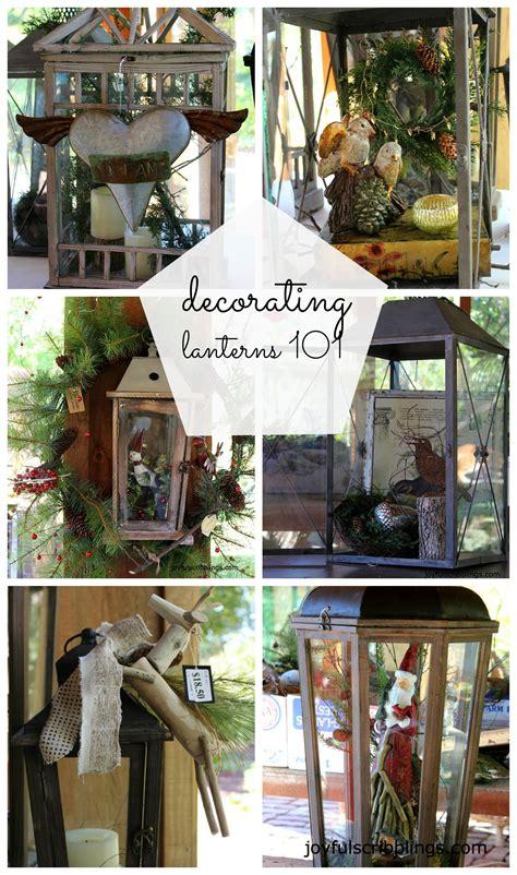 lantern joyful scribblings