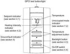 ecobee thermostat manual ecobee wiring diagram and circuit schematic