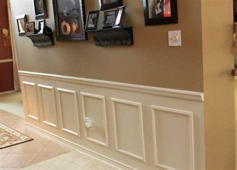 how to finish wainscoting corners 99 best images about wainscoting more on