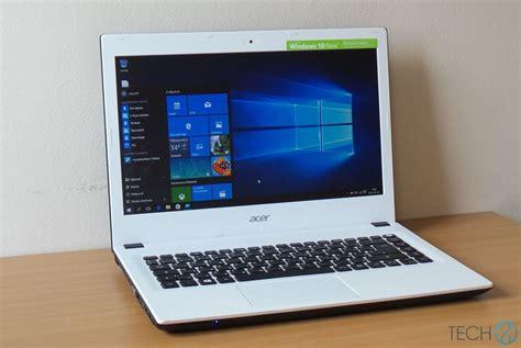 Laptop Acer E14 E5 Acer Aspire E14 E5 473 Notebook Teszt