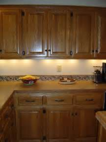 Hardware For Oak Kitchen Cabinets by What Type Of Finish On Knobs Handles Lights In Oak