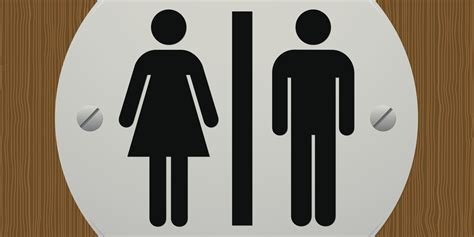 segregated bathrooms why are bathrooms segregated by sex in the first place huffpost