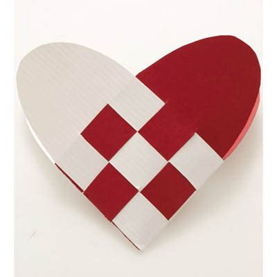 Paper Valentines Crafts - paper crafts phpearth