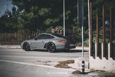 porsche nardo grey porsche 911 4s 997 nardo grey by giannis kokkas