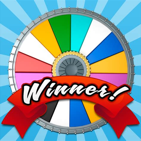 Instant Win Spin The Wheel - prize wheel spin to win app profile reviews videos and more