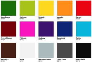 colors moods building a strong brand anna kay williams