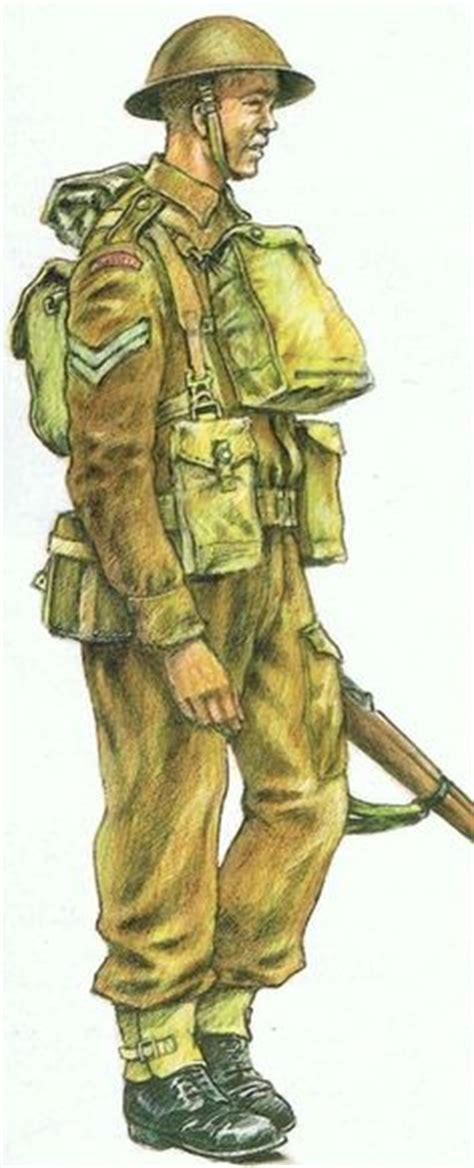ww2 british soldier uniform british 8th army uniform uniforms wwii british army