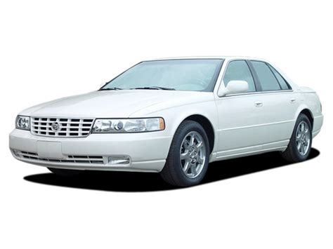 cadillac seville reviews  rating motor trend