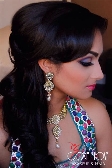 new indian hairstyles videos latest indian bridal wedding hairstyles trends 2018 2019