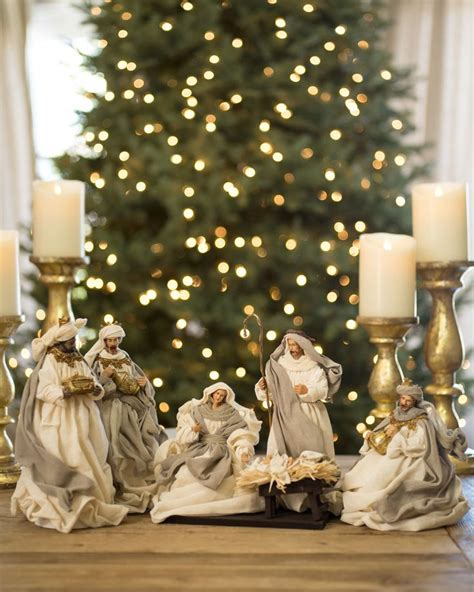 25 best ideas about christmas nativity on pinterest