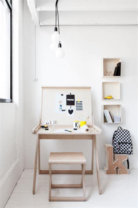 bureau enfant k desk rafa