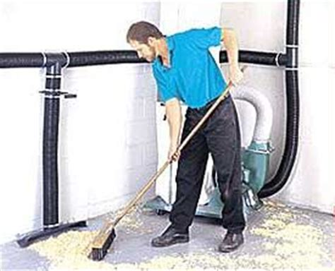 woodworking dust extraction systems best 25 dust collection systems ideas on dust