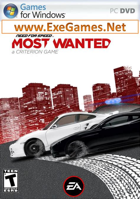 pc games full version free download nfs most wanted need for speed most wanted game free download full