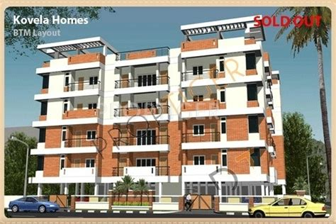 btm layout villa big banyan kovela homes in btm layout bangalore price