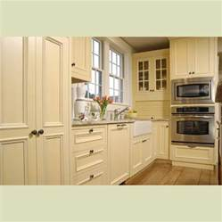 kitchen cabinets made in china china solid wood kitchen cabinet china cream color wood