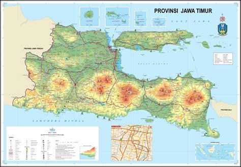 Republik Indonesia Propinsi Djawa Tengah bpn provinsi jawa timur