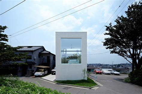 small home design in japan eana house in hiyoshi