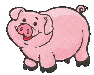 clipart pig my pig clipart page 3