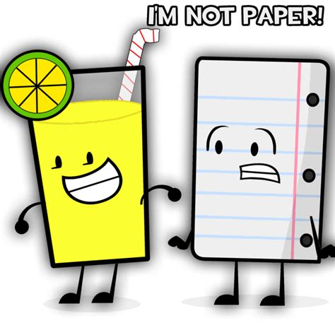 Im Paper - i m not paper by crazyfilmmaker on deviantart