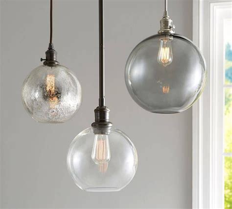 mercury pendant light pottery barn 15 collection of mercury glass globes pendant lights