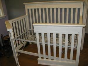 Baby Cribs That Turn Into Beds Baby Cribs That Turn Into Toddler Beds Home Improvement