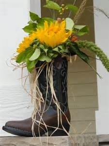 western themed centerpieces western decorations interiors by susan