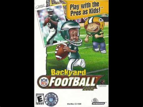 download backyard football for mac backyard football 2002 music introduction