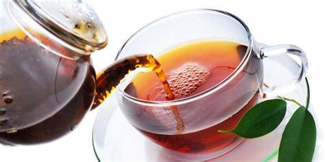 minum  cangkir teh sehari kurangi risiko stroke merdekacom
