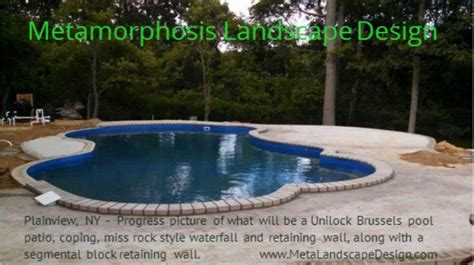 pool block b picture of 59 best images about pools landscape architecture pool