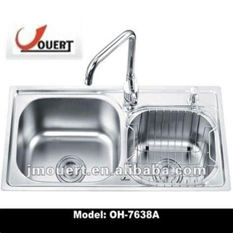Wash Basin Kitchen Sink Stainless Steel Industrial Wash Basins And Kitchen Sink