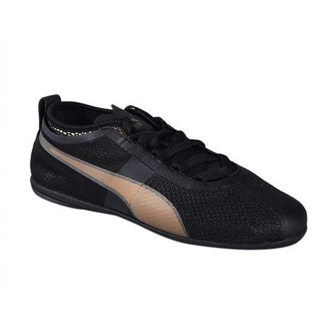 Sepatu Blackmaster Spon Low 02 jual eskiva low evo wn s sepatu olahraga wanita black 362019 02 harga kualitas