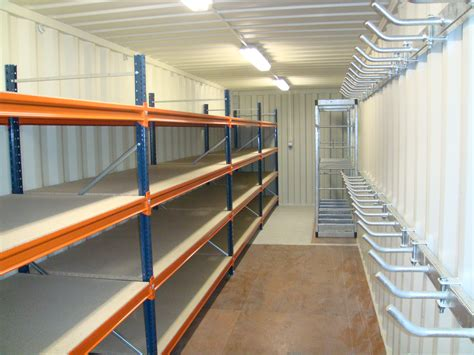 renting a self storage unit vs buying a shipping container