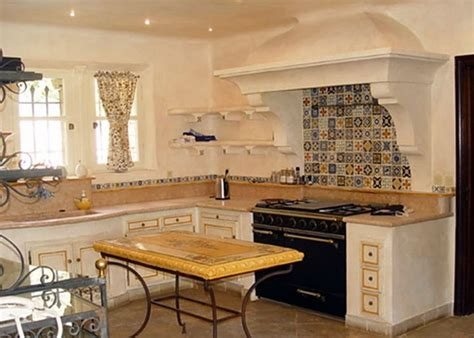 country kitchen tiles le tour de country kitchens journal