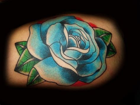 blue rose tattoo shop blue by penelpe on deviantart