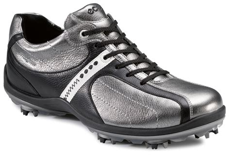 golf shoes ecco casual cool ii gtx shoe review golf monthly