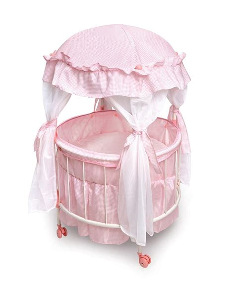 Baby Doll Cribs And Beds 4 Amazon Com Badger Basket Baby Doll Cribs And Beds