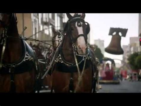 bud light commercial with and sleigh 72 best images about z budweiser comm on bud