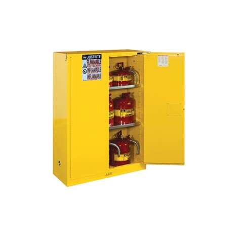 justrite flammable storage cabinet indonesia sell jual justrite 894520 flammable storage