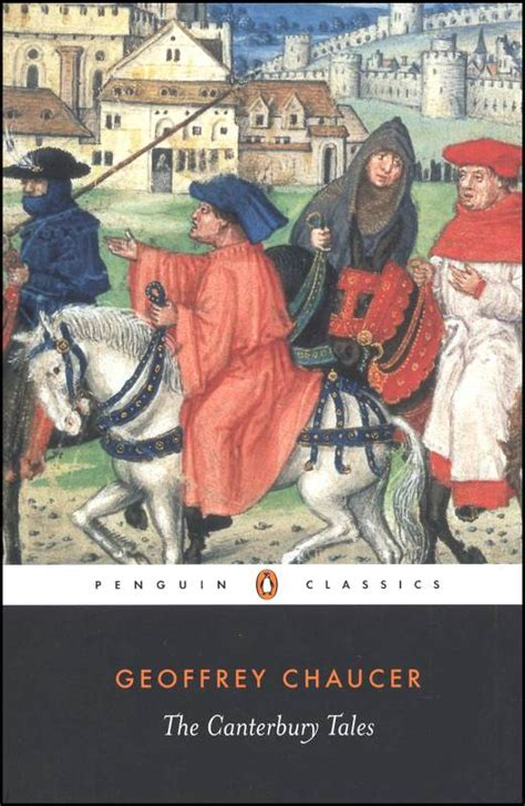 the canterbury tales the first fragment penguin classics canterbury tales penguin classic 036475 details rainbow resource center inc