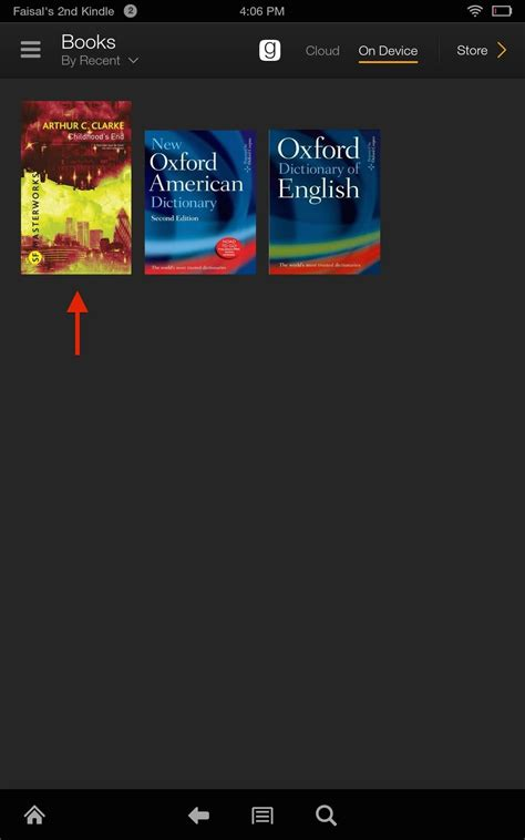 ebook format on kindle fire how to add any ebook format to your kindle fire hdx