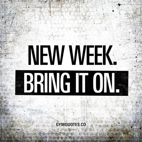 best news of the week 25 best new week quotes on new year