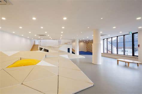 indoor plyaground  seoul  shin architects